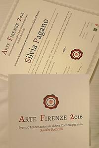 ARTE FIRENZE 2016